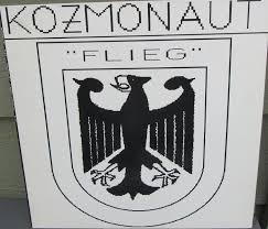 Cover KOZMONAUT, flieg