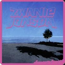 ZWANIE JONSON, eleven songs for a girl cover