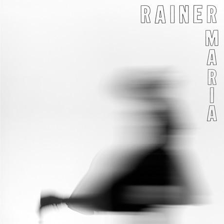 RAINER MARIA, s/t (2017) cover