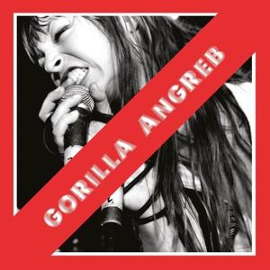 GORILLA ANGREB, s/t cover