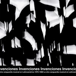 V/A, invenciones. la otra vanguardia musica 76-88 cover