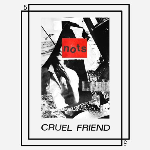 NOTS, cruel friends cover