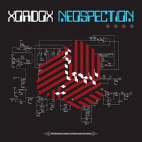 XORDOX, neospection cover