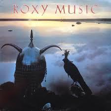 Cover ROXY MUSIC, avalon