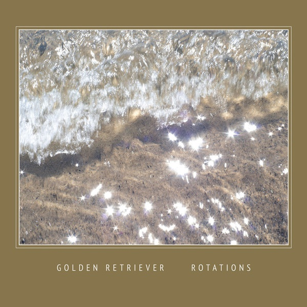 GOLDEN RETRIEVER, rotations cover