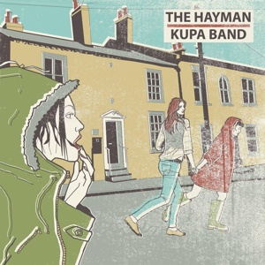 Cover HAYMAN KUPA BAND, s/t