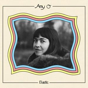 AMY O, elastic cover