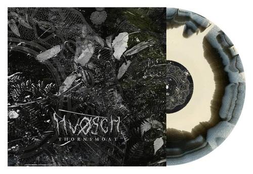 HVOSCH, thornsmoat cover