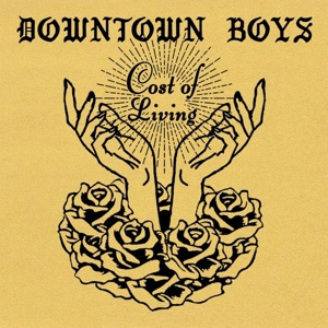 Cover DOWNTOWN BOYS, cost of living