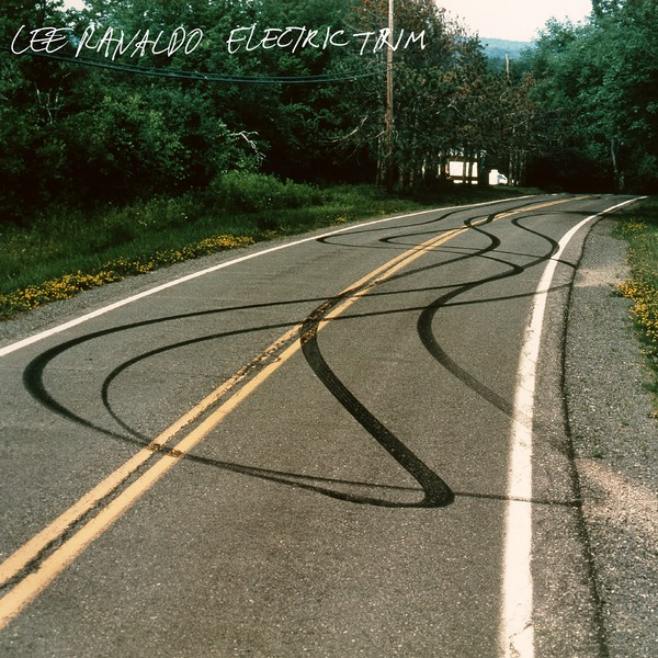 LEE RANALDO, eletric trim cover