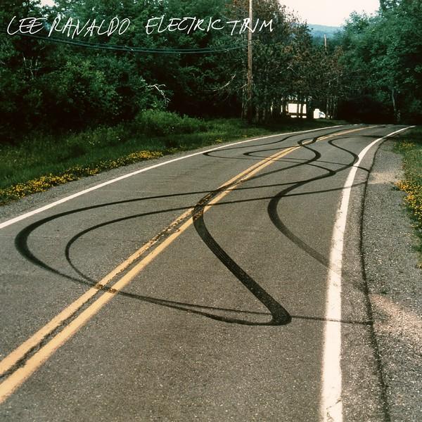 LEE RANALDO, eletric trim cover