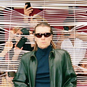 Cover ALEX CAMERON, forced witness