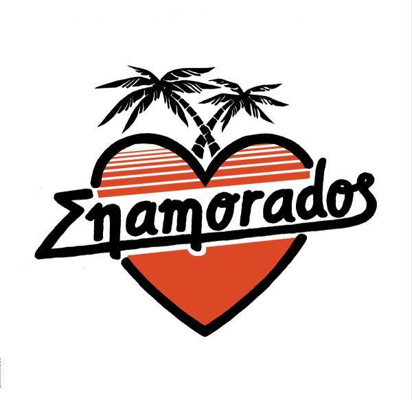 ENAMORADOS, s/t cover