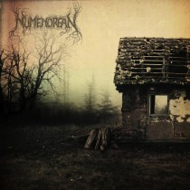 Cover NUMENOREAN, demo 2014
