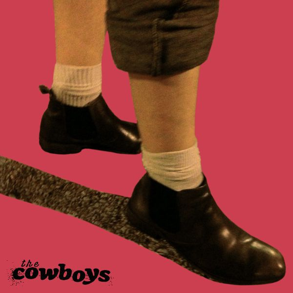 Cover COWBOYS, s/t