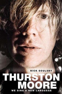 NICK SOULSBY, thurston moore cover