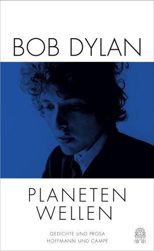 BOB DYLAN, planetenwellen cover
