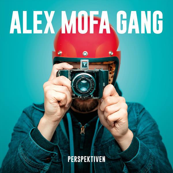 Cover ALEX MOFA GANG, perspektiven