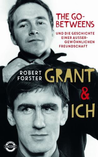 ROBERT FORSTER, grant & ich cover
