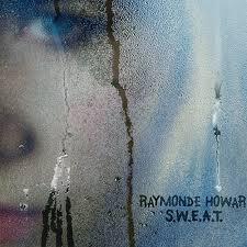 RAYMONDE HOWARD, s.w.e.a.t. cover