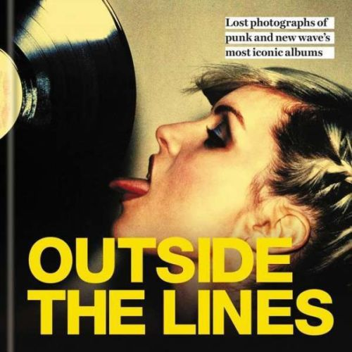 Cover MATTEO TORCINOVICH, outside the lines