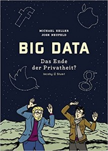 Cover MICHAEL KELLER, big data