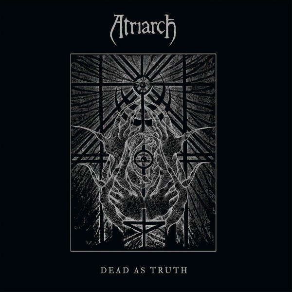 Cover ATRIARCH, dead as truth