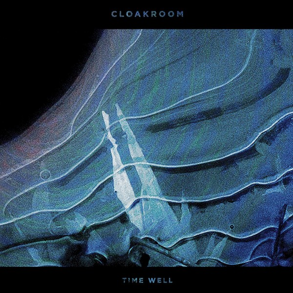 Cover CLOAKROOM, time well