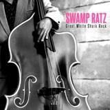 SWAMP RATZ, great white shark rock cover