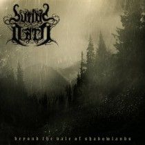 Cover BURIAL OATH, beyond