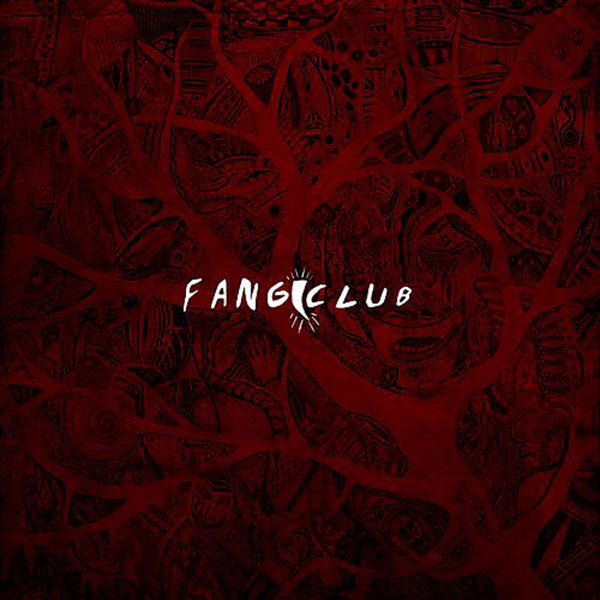 FANGCLUB, s/t cover