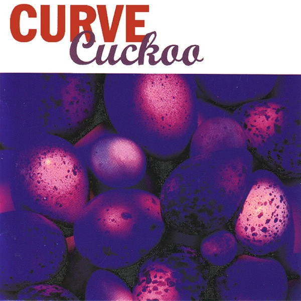 CURVE, cuckoo cover