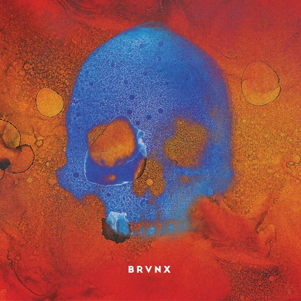 BRONX, V cover