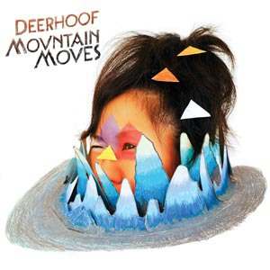 Cover DEERHOOF, mountain moves