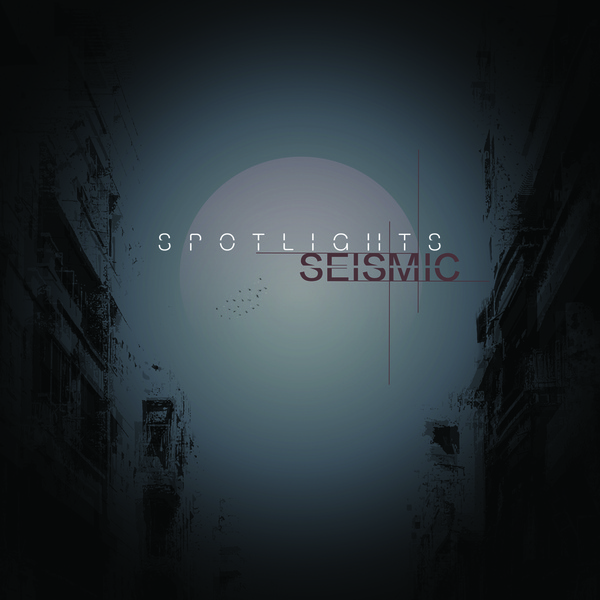 SPOTLIGHTS, seismic cover