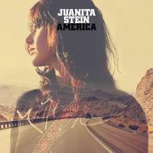 JUANITA STEIN, america cover