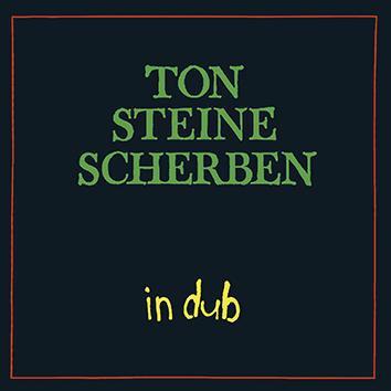 TON STEINE SCHERBEN, in dub cover
