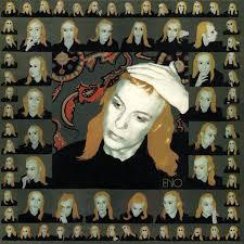 Cover BRIAN ENO, taking tiger mountain (by strategy)