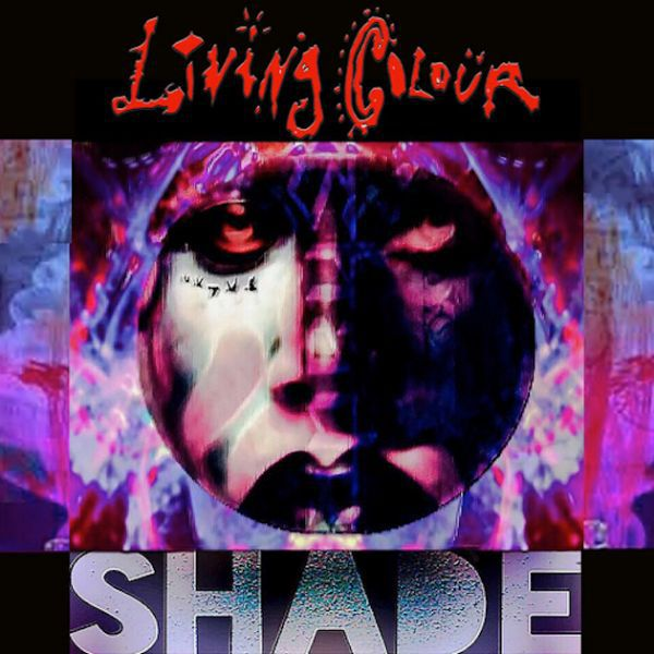 Cover LIVING COLOUR, shade