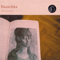 Cover HAUSCHKA, substantial