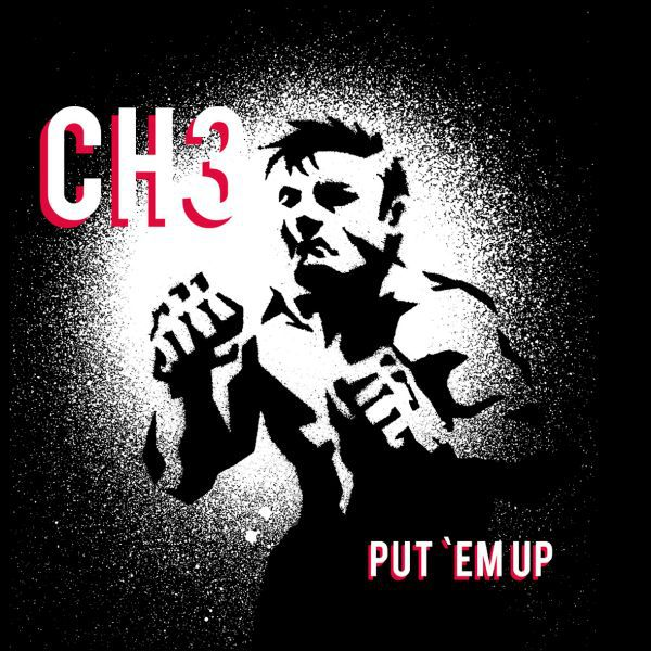 CHANNEL 3, put ´em up cover