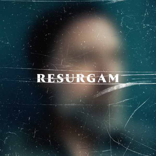 Cover FINK (UK), resurgam