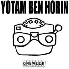 Cover YOTAM BEN HORIN, one week record