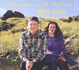 MARK OLSON, spokeswoman of the bright sun cover