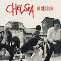 Cover CHELSEA, in session