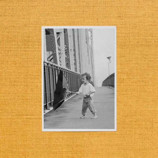 JORDAN RAKEI, wallflower cover