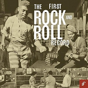 Cover V/A, the first rock & roll record