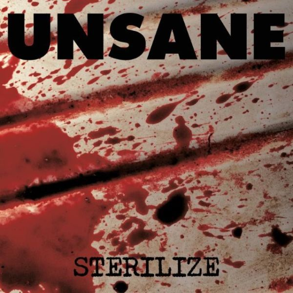 UNSANE, sterilize cover
