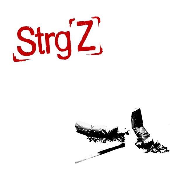 STRG Z, s/t cover
