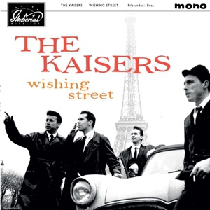 KAISERS, wishing street cover